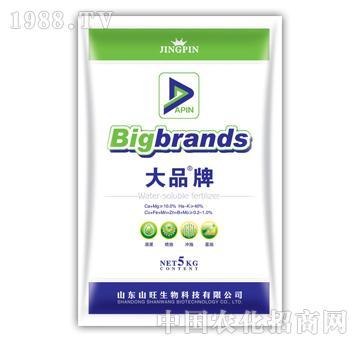 大品牌5kg-山旺