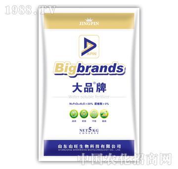 大品牌腐植酸-山旺