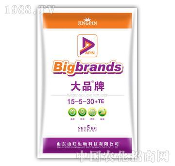 大品牌15-5-30+TE-山旺