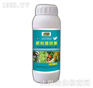 肥料增效素(瓶)-生物抑菌全能植物生长素-曙光