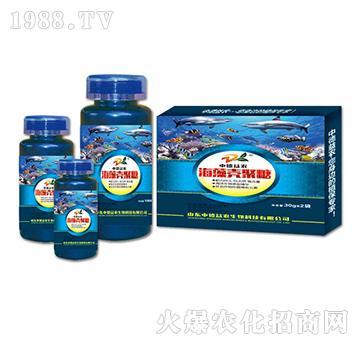 海藻壳聚糖-中德益农
