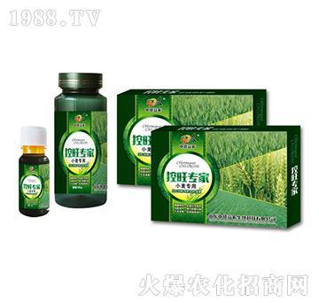 小麦专用-控旺专家-中德益农