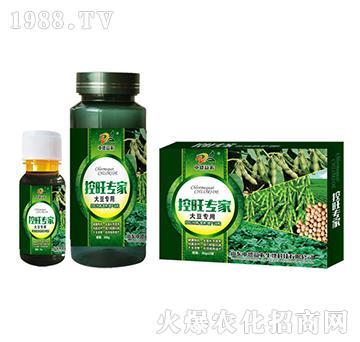 大豆专用-中德益农