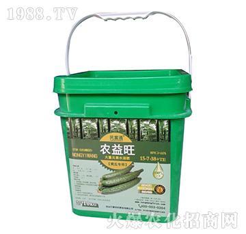 农益旺大量元素水溶肥1