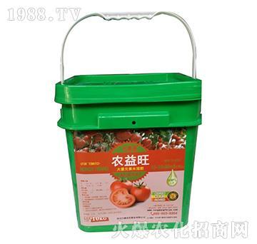 农益旺大量元素水溶肥-