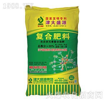 生态多元素螯合复合肥2
