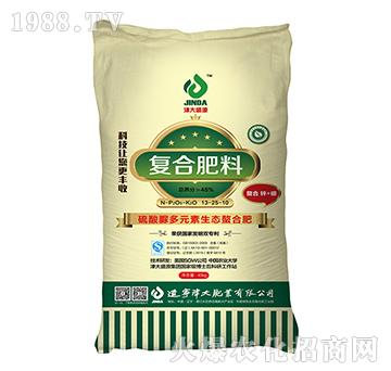 硫酸脲多元素生态螯合肥