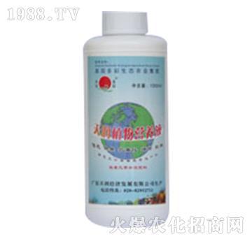 天润植物营养液