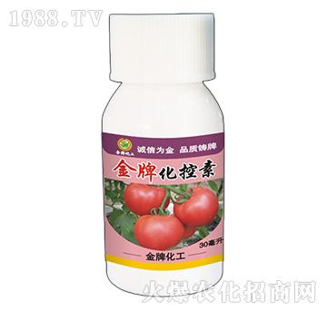 番茄金牌化控素-金牌化