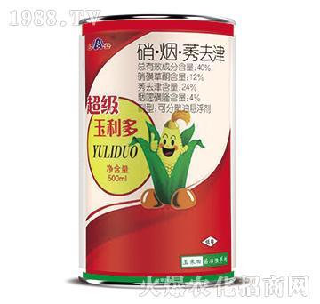 超级玉利多-40%硝烟