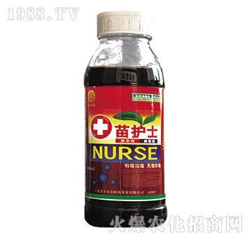 苗护士(高效除草解毒剂