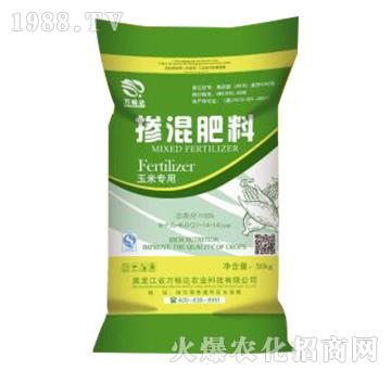 玉米专用-掺混肥料27