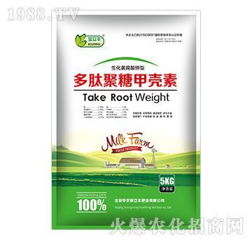 多肽聚糖甲壳素-保立丰