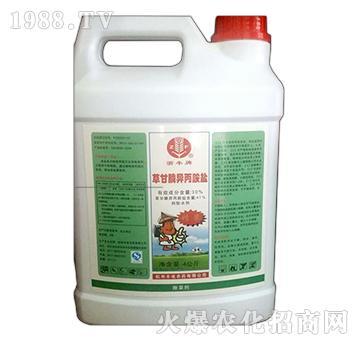 41%草甘膦异丙胺盐-浙丰牌-邦化