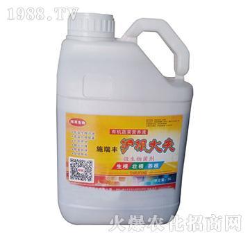 护根大夫微生物菌剂-拜