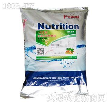 高端水溶肥料-拜耳生物