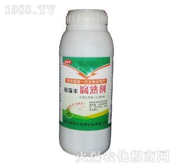 腐熟剂-拜耳生物肥