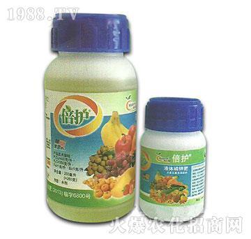 液体磷钾肥-倍护-源生泰