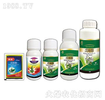 43%戊唑醇-阿胜-邹平农药