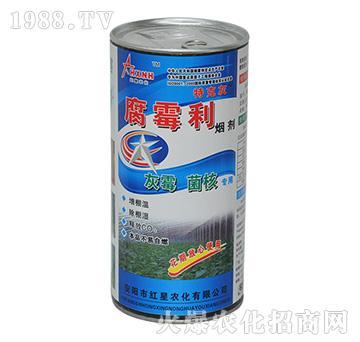 10%腐霉利烟剂-特克灰-红星农化