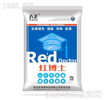红博士-坤泰科技