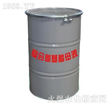 复合氨基酸母液(植物牛
