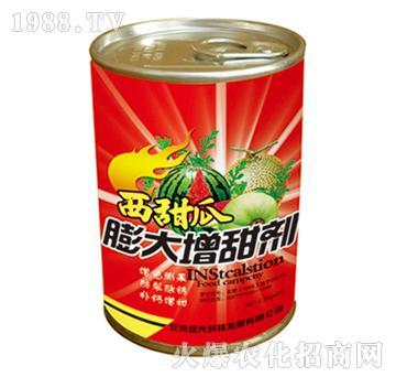 西甜瓜膨大增甜剂-海法