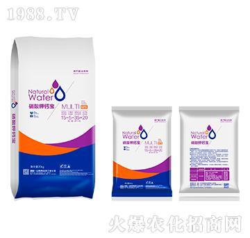 硝酸钾钙宝15-5-3