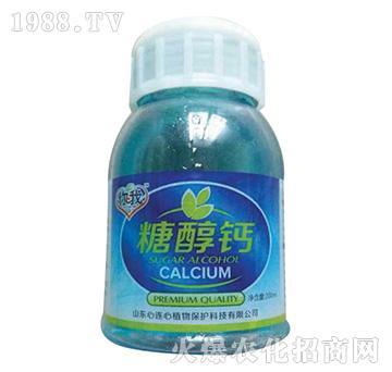 糖醇钙-心连心植物