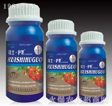 草莓专用高浓缩氨基菌素