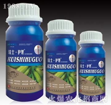 西葫芦专用高浓缩氨基菌素-护果国际