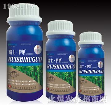 芹菜专用高浓缩氨基菌素-护果国际