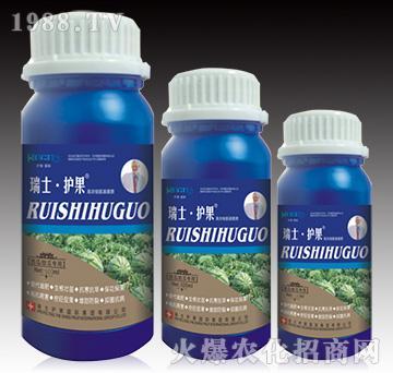 西瓜、甜瓜专用高浓缩氨基菌素-护果国际