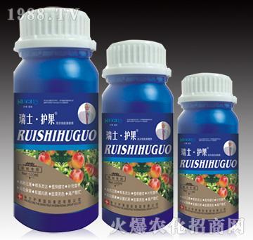 桃树专用高浓缩氨基菌素-护果国际