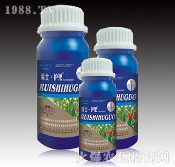 辣椒专用高浓缩氨基菌素-护果国际