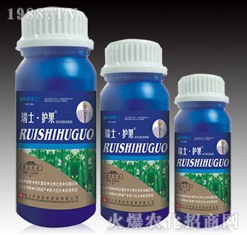 黄瓜专用高浓缩氨基菌素-护果国际