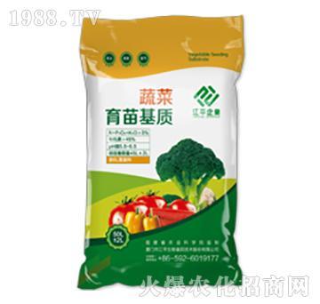 蔬菜育苗基质-江平企业