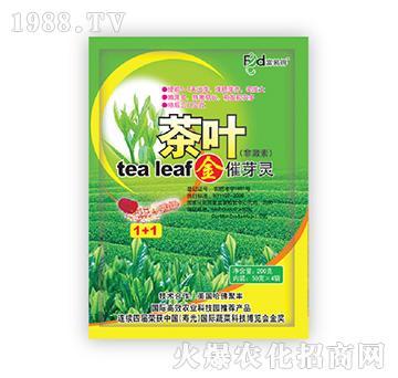 茶叶金催芽灵-金亿丰