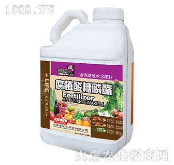 腐植酸糖磷酯-金亿丰