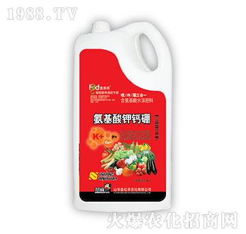 氨基酸钾钙硼5kg-金