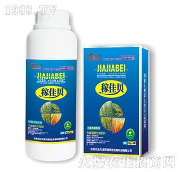 小麦水稻专用液肥-稼佳贝-天润恒业