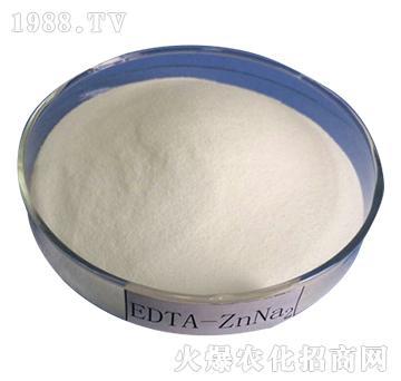 乙二胺四乙酸锌钠-杰克化工