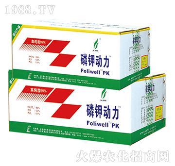 磷钾动力-绿士农药