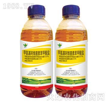 0.57%甲氨基阿维菌