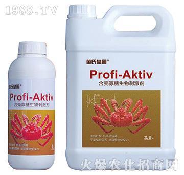 Profi-Aktiv含壳寡糖生物刺激素-神农氏