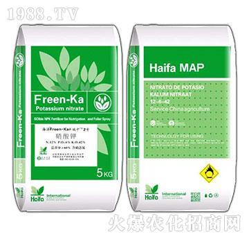 硝酸钾12-6-42-海法丰瑞卡2号-贺丰国际