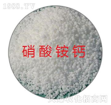 硝酸铵钙-金牛旺
