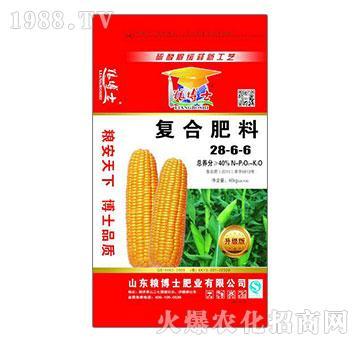 复合肥料28-6-6-粮博士-中农国控