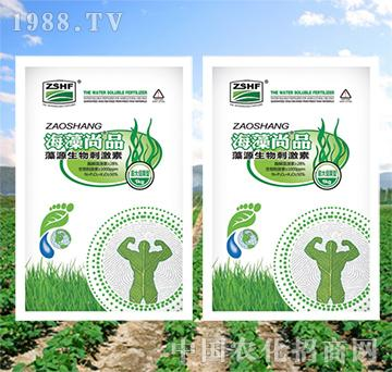 藻源生物刺激素-膨大促