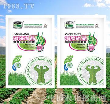 藻源生物刺激素-促花养